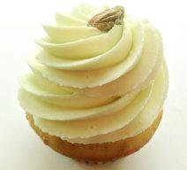 O' Pistachio cupcake