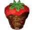 Chocolate-Strawberry-Love-Mylar