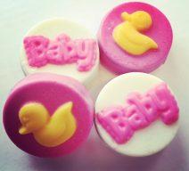 Baby Girl Oreos
