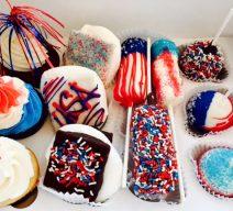 I Want It All Patriotic