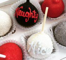 Naughty Nice Cake Pops