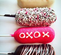 XOXO Twinkies