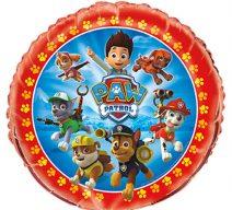 Paw Patrol Mylar Balloon