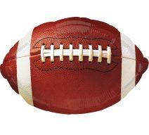 football-mylar-balloon