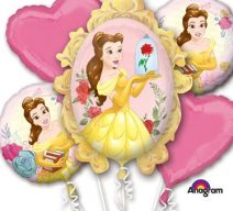 Belle balloons