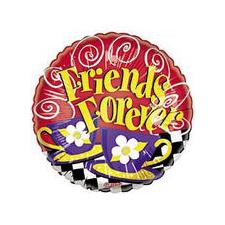 friends forever friendship balloon