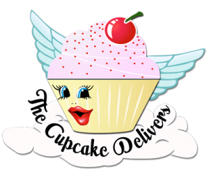 Cupcake Delivery Balloon Cake And Other Goodies In Around