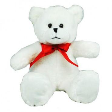 Roly the Polar Bear