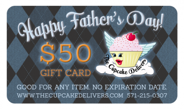 father's day gift card