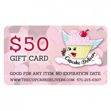 hearts gift card