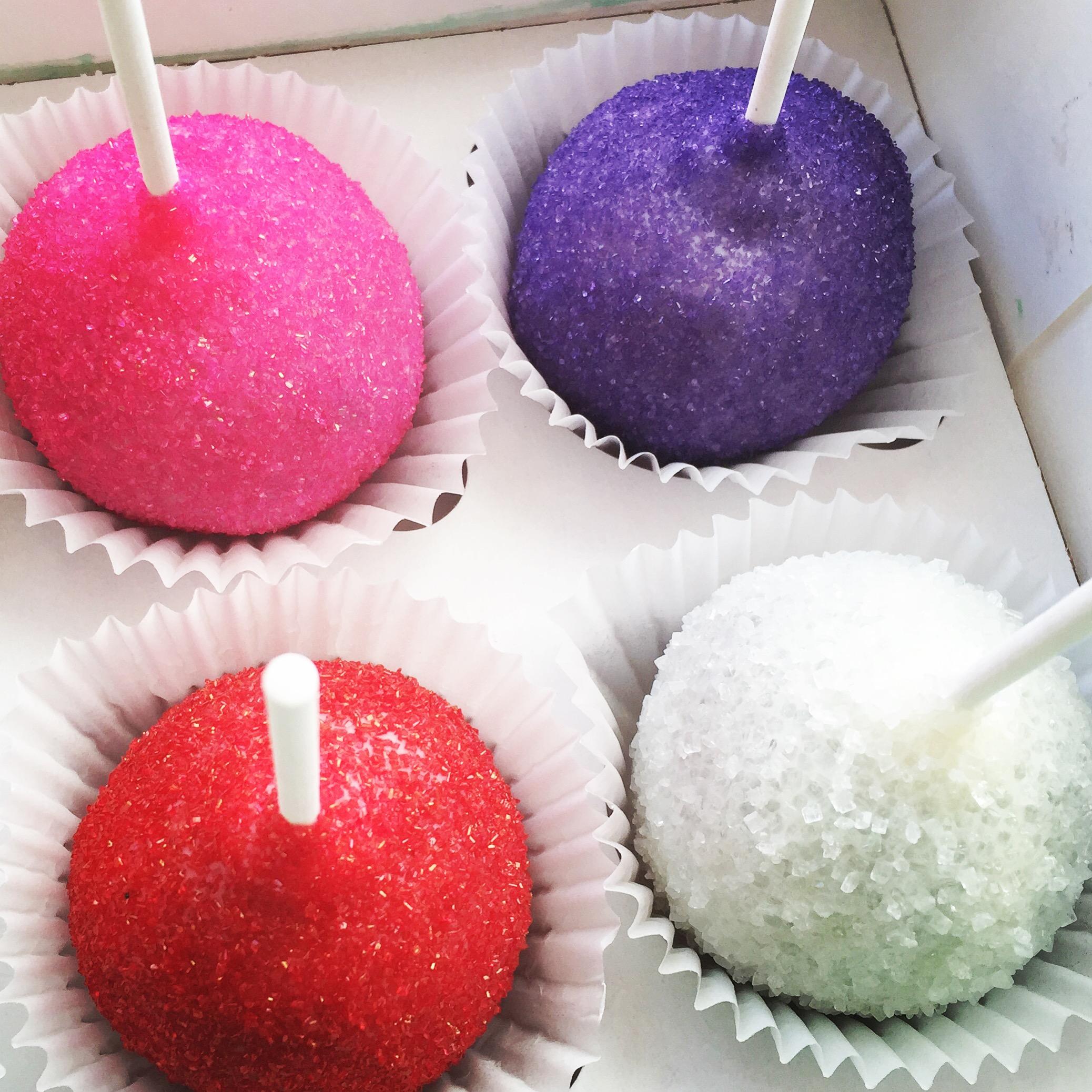 b88404a638082 Secret Admirer Cake Pops! – The Cupcake Delivers