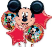 Order Mickey Mouse Balloon Bouquet online for delivery! We're located in Fairfax, Virginia and deliver our cupcakes, balloons in Northern VA and the DC area: Aldie, Annandale, Arlington, Alexandria, Ashburn, Bristow, Burke, Chantilly, Clifton, Centreville, Fairfax, Fairfax Station, Falls Church, Gainesville, Great Falls, Haymarket, Herndon, Manassas, Mclean, Oakton, Reston, Springfield, Sterling, South Riding, Tysons, Vienna and Washington DC