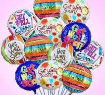 Get-Well-Mylar-Balloon-Bouquet