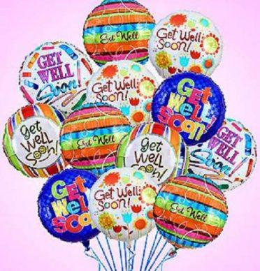 Get-Well-Mylar-Balloon-Bouquet
