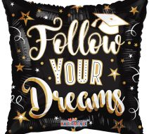 follow your dreams balloon