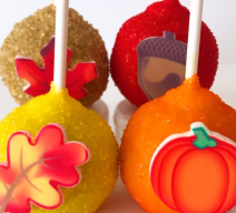 Order Fall Cake Pops for delivery! We are located in Fairfax, Virginia and deliver our cupcakes, balloons in Northern VA and the DC area: Aldie, Annandale, Arlington, Alexandria, Ashburn, Bristow, Burke, Chantilly, Clifton, Centreville, Fairfax, Fairfax Station, Falls Church, Gainesville, Great Falls, Haymarket, Herndon, Manassas, Mclean, Oakton, Reston, Springfield, Sterling, South Riding, Tysons, Vienna and Washington DC